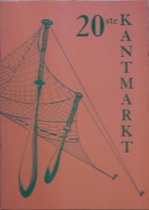 20ste kantmarkt